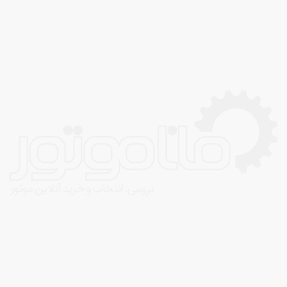 گیربکس حلزونی سهند ، سری کتابی W سایز 90 نسبت 10:1 ورودی 24 خروجی 35 میلیمتر، فلنج 90B14 کد فنی SAHAND-W090-10:1-90B14