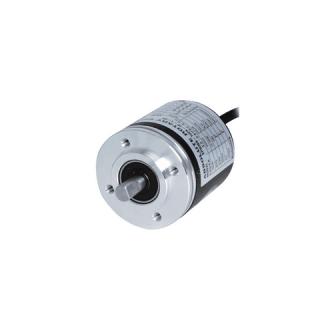 AUTONICS-EP50S8-1024-2F-N-24 , انکودر زاویه مطلق 1024 پالس